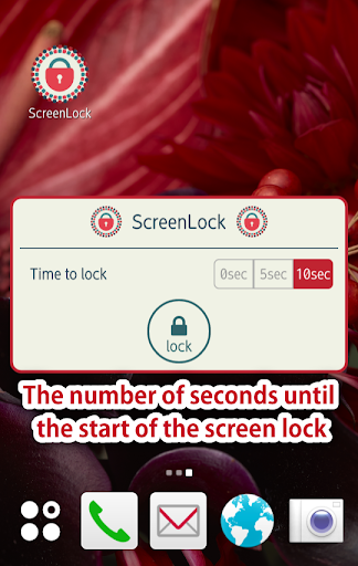 ScreenLock -video support-