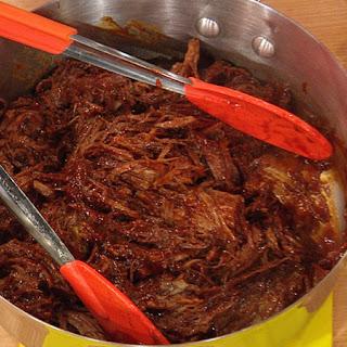 Katie Lee's Pot Roast.