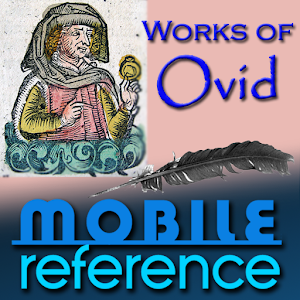 Free download apkhere  Works of Ovid  for all android versions