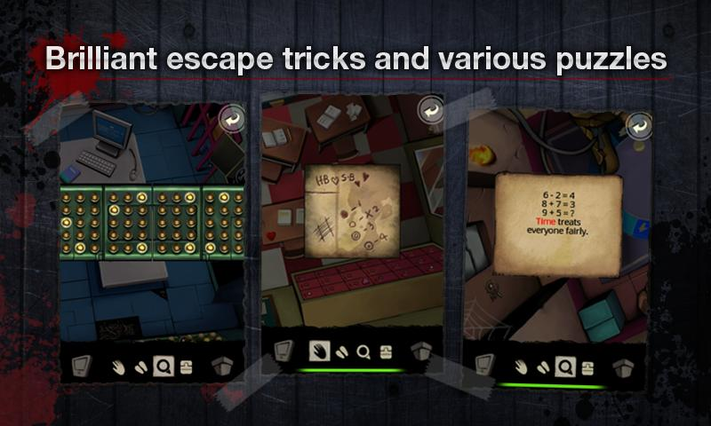 Escape the Room: Limited Time - screenshot