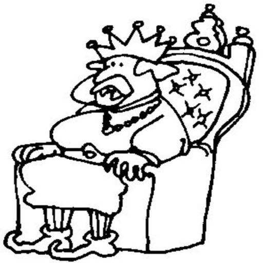 El Rey Poeta GRATIS