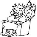 El Rey Poeta GRATIS logo
