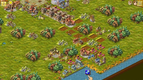 Townsmen 6 Screenshot 23