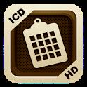 ICD HD 2012 icon