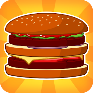 Burger Party for PC and MAC