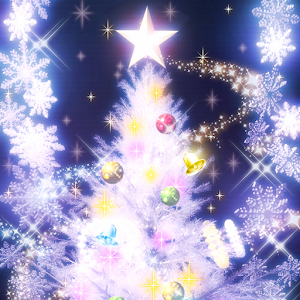 LiveWallpaperXmasIllumination