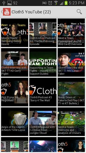Cloth5.com