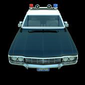 Police Siren Effect (警車聲效模擬)