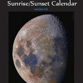 Sunrise Sunset Calendar
