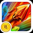 3 Kingdoms TD:Arrow Defense icon
