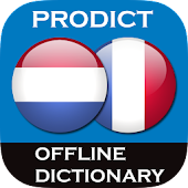 Dutch - French dictionary