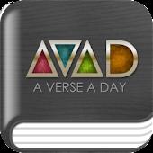 A Verse A Day- Start of a beau