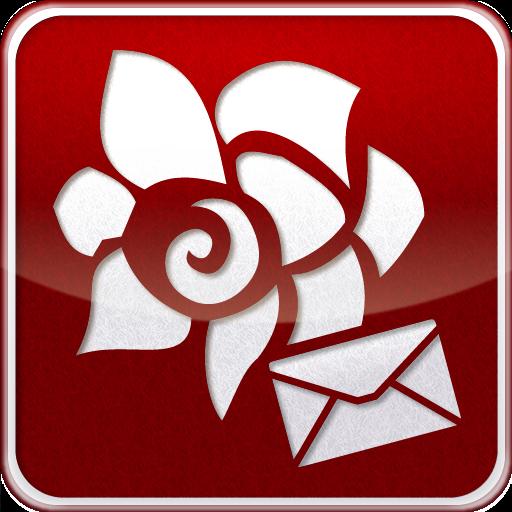 出会い 華の会メール・大人の出会いアプリ【公式】 社交 App LOGO-APP試玩