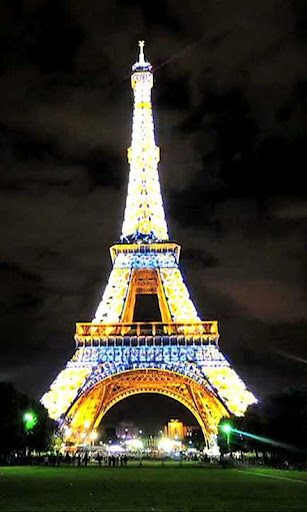 Download eiffel tower live wallpaper apk for android phones - Paris tower live wallpaper ...