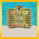 Bird vs Birds for Lollipop - Android 5.0