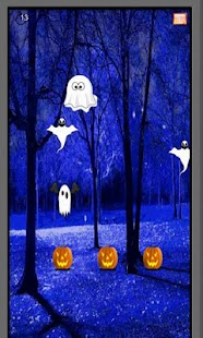 Ghost Hunt - screenshot thumbnail