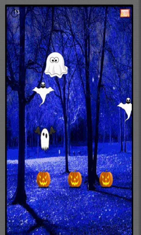 Ghost Hunt - screenshot