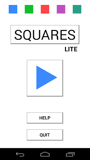Squares: The Puzzle Game Free