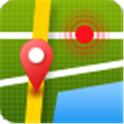 Location Path icon