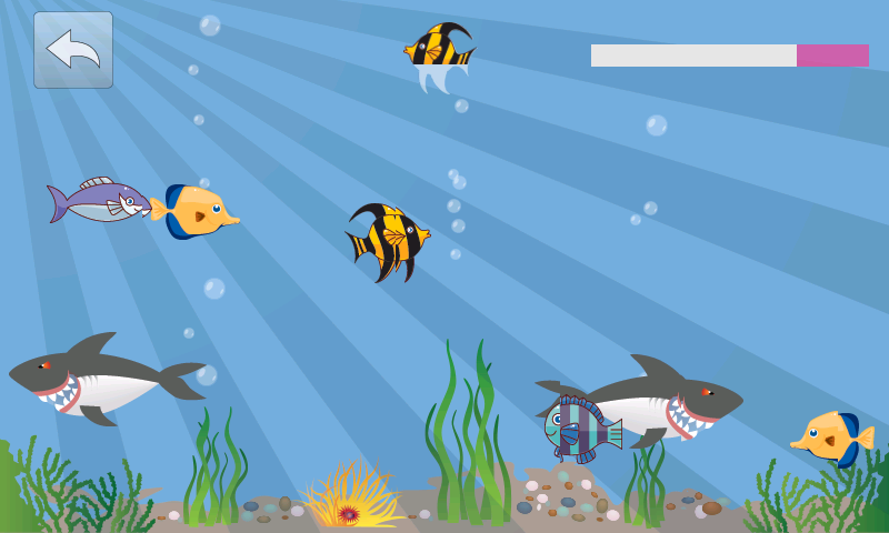 Fish world game for kids android apps on google play for Fishing world game