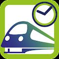 Rail Planner  Eurail/Interrail download