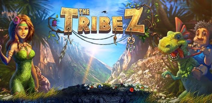 Скачать ТУЗЕМЦЫ (THE TRIBEZ) приключенческая игра для Андроид