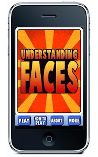 Understanding Faces- screenshot thumbnail