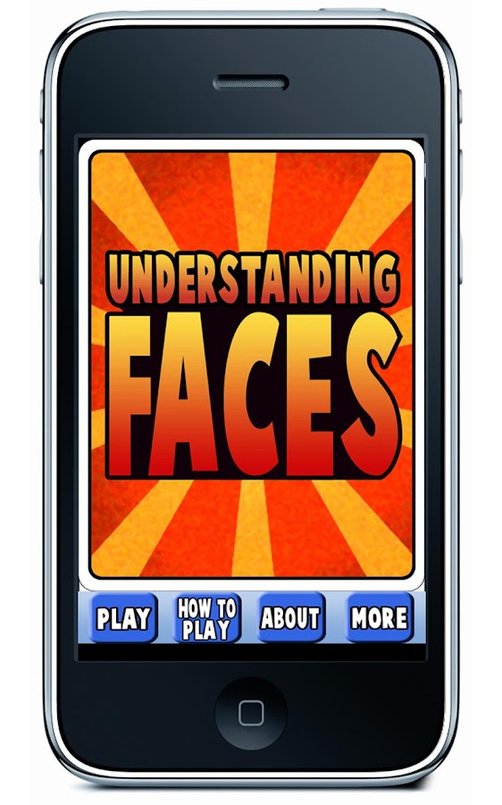 Understanding Faces- screenshot