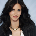 Courteney Cox Live Wallpaper logo
