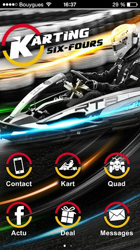 Karting Six-Fours