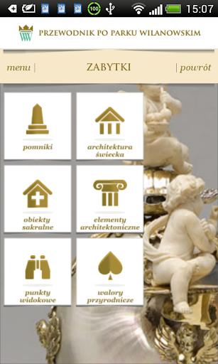 【免費旅遊App】Przewodnik: Park Wilanowski-APP點子