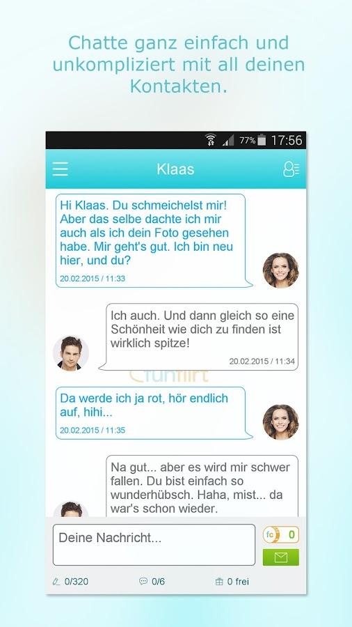 flirten ohne anmeldung Rottenburg am Neckar