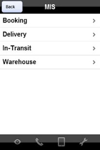 OM Logistics - Customer - screenshot thumbnail