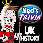 Ned's UK History Trivia