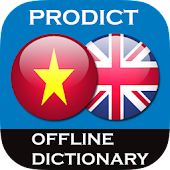 Vietnamese -English dictionary