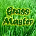 GrassMaster logo