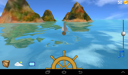 3D Sailor- screenshot thumbnail