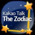카카오톡3.0 테마 - 별자리 테마 icon