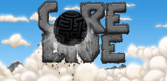 Core Dive v1.1 Apk Game Download