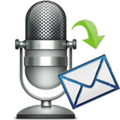 Voice to Email