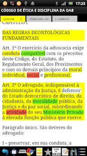 Vade Mecum Juridico Completo - náhled