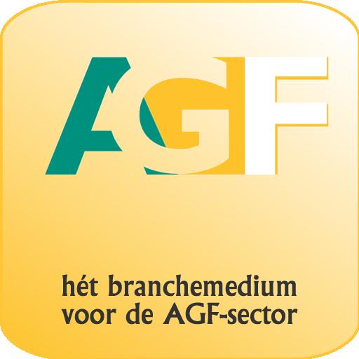 AGF.nl LOGO-APP點子