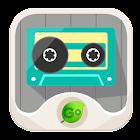 cambiador de voz - GO teclado icon