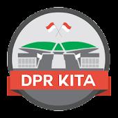 DPR Kita (By Perludem)