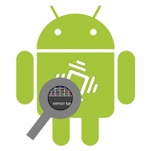 Android Sensors Viewer