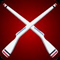 Rifle Toss logo