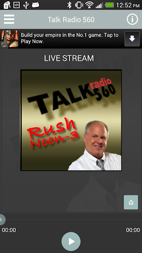 Talk Radio 560