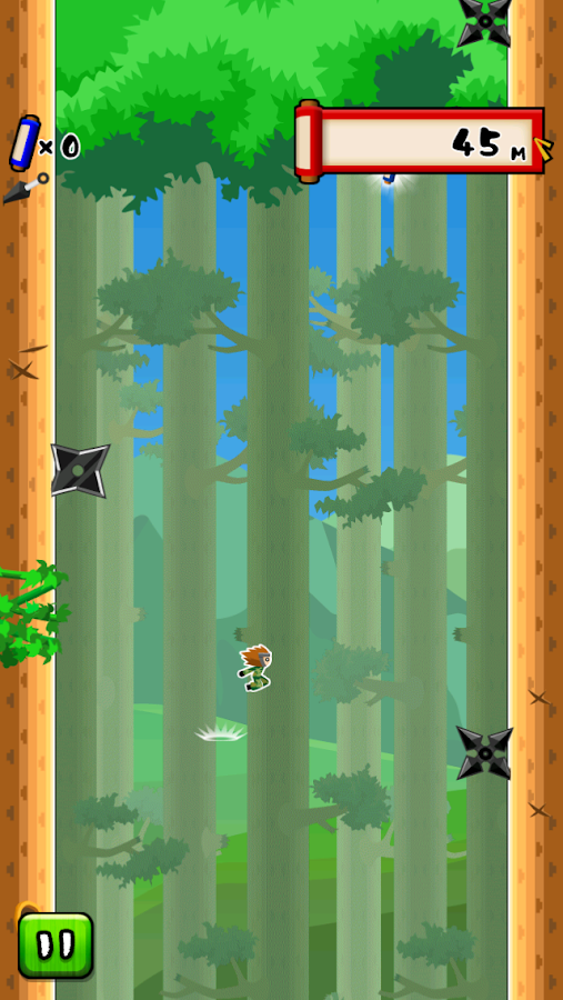 Kick the wall 2- screenshot
