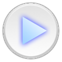Folder Music Player logo