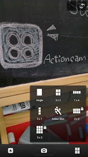 Actioncam - screenshot thumbnail